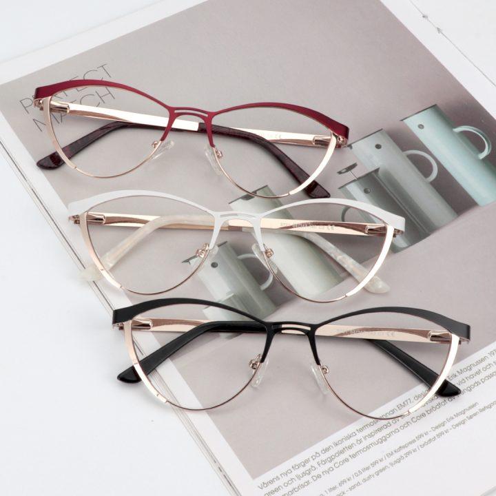 Roxanne Browline: Elegant & Wisdom, glasses