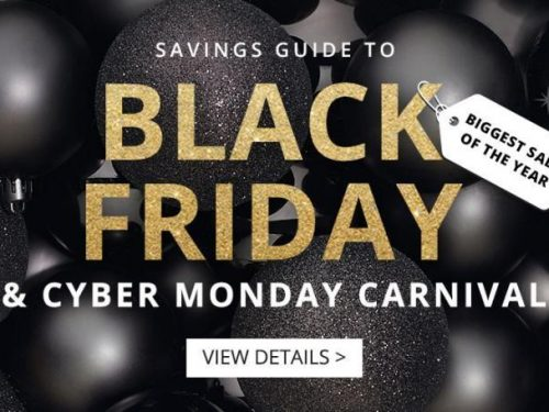 Zaful Black Friday! Credit cards at the ready!