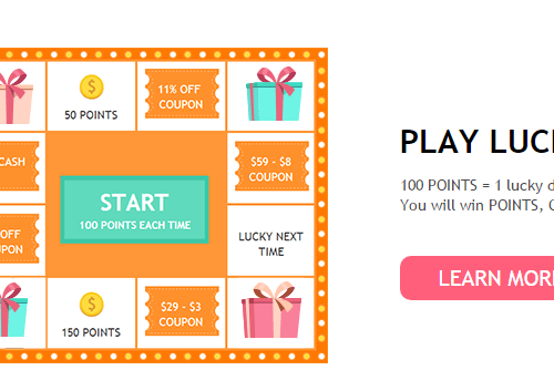 Play Lucky Draw