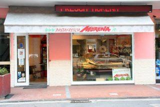pasta fresca morena negozio