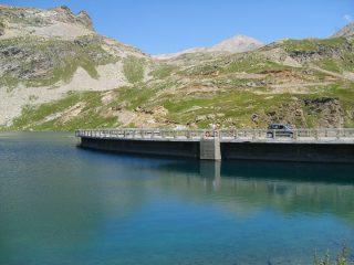 lago agnel