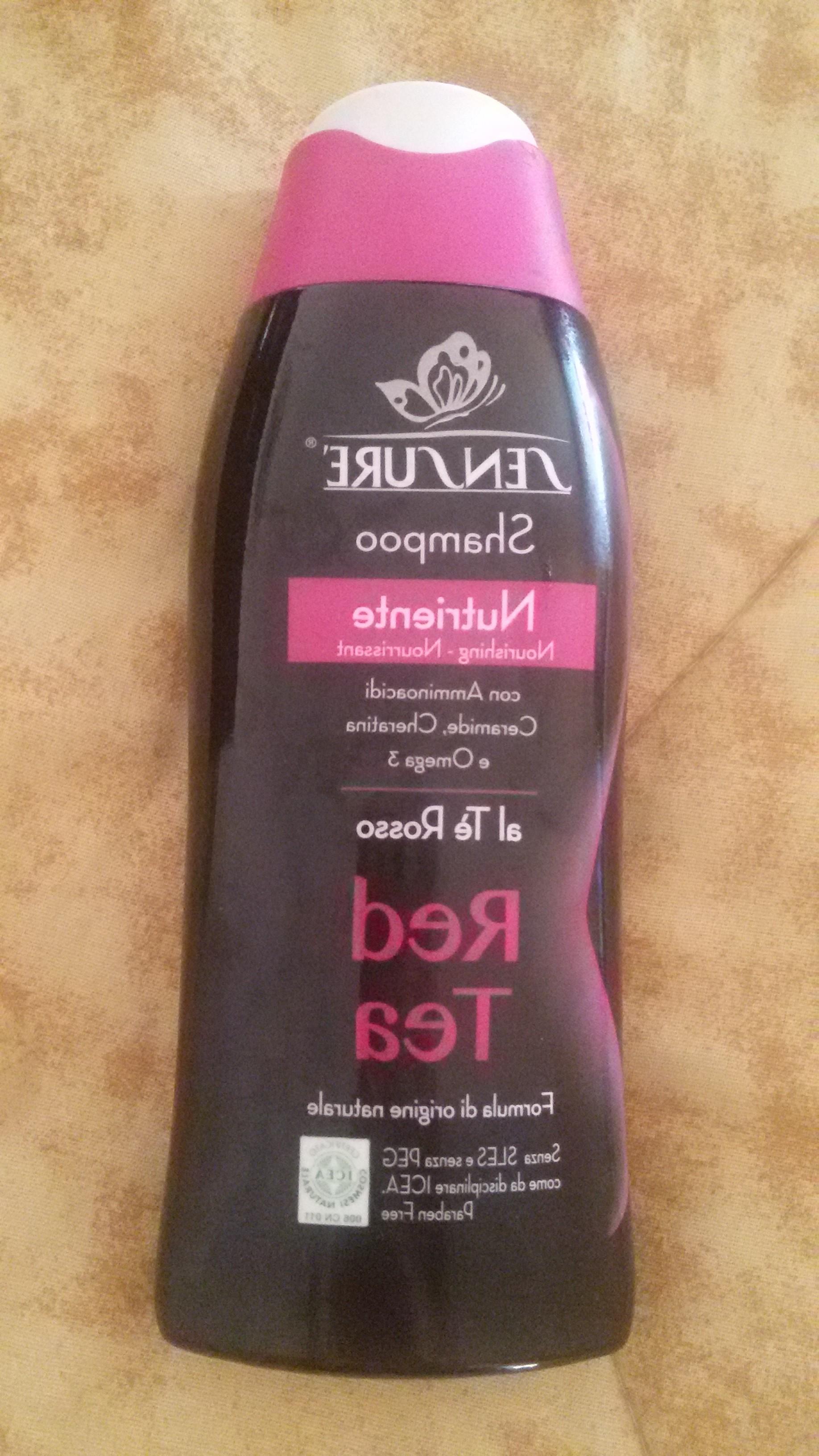 Sensurè shampoo nutriente, recensione Sensurè shampoo nutriente, opinione Sensurè shampoo nutriente, INCI Sensurè shampoo nutriente, sensure