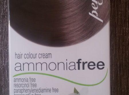 Recensione Perfect Ammoniafree crema colorante per capelli