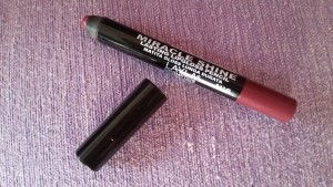 Miracle Shine Lasting Lipgloss Pencil LAYLA COSMETICS