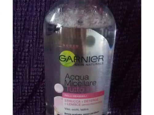 Acqua Micellare Garnier
