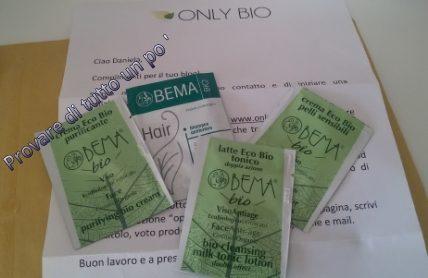 OnlyBio – lo shop on line di bio cosmesi certificata
