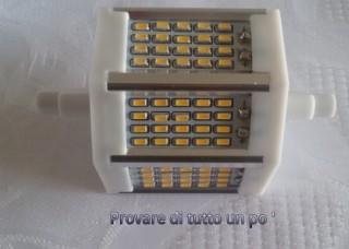 lampada faretto smartvisionit