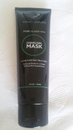 maschera carbone instanatural