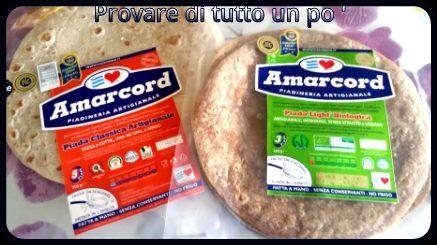 Amarcord – Artigianalità, qualità, freschezza e italianità