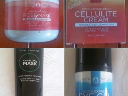 Cosmetici InstaNatural