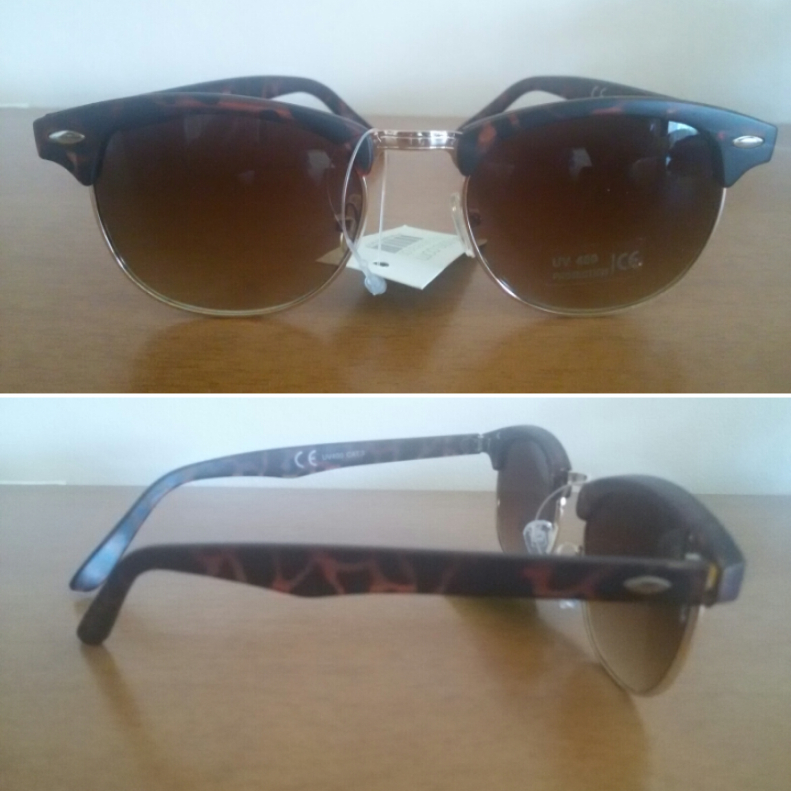 occhiali da sole cheapass sunglasses