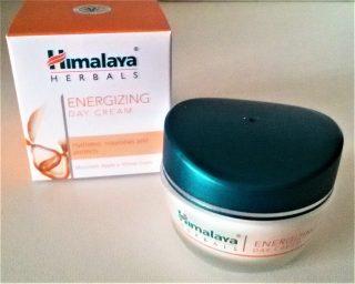 crema giono nutriente himalaya herbals