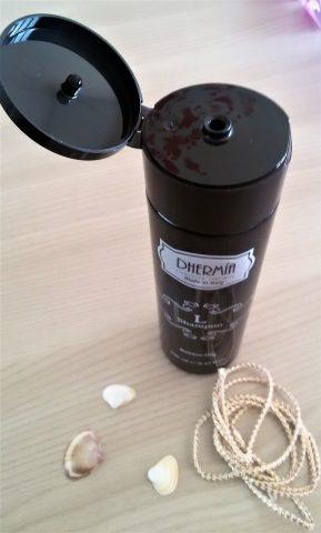 shampoo L Lotis Dhermia
