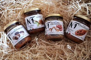 prodotti number one tuscany