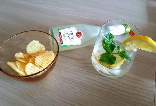 cocktail Light Live Hûgo
