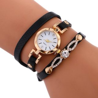 orologio con braccialle