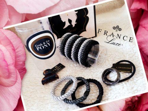 France Luxe – accessori per i nostri capelli