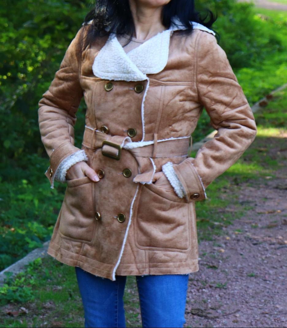suede coat dresslily