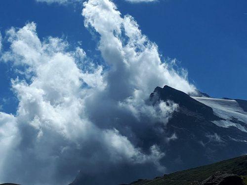 Colle di Nivolet – A spasso tra le nuvole