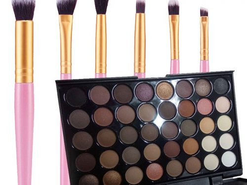 Twinkledeals –  A tutto make up