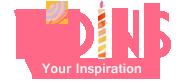 logo yoins 3rd anniversary