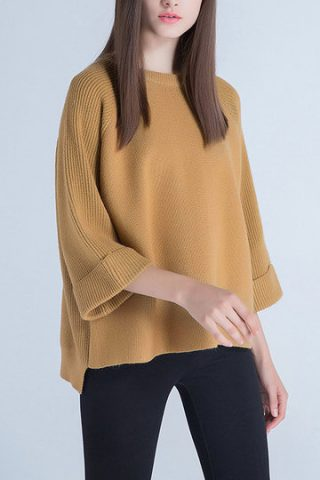pullover yoins