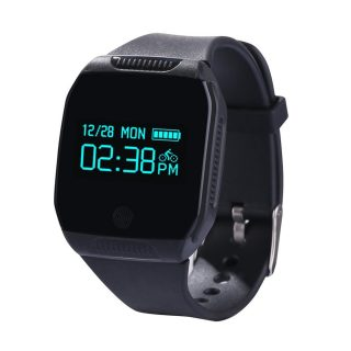 fitness tracker willful
