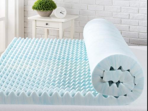 Topper in memory foam – per rendere il tuo vecchio materasso più morbido