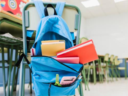 Back to school – come prepararsi per il ritorno a scuola