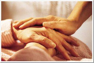 antea, cure palliative