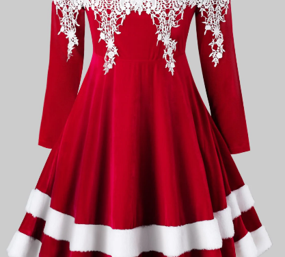 Christmas dresses – What to wear for Christmas?