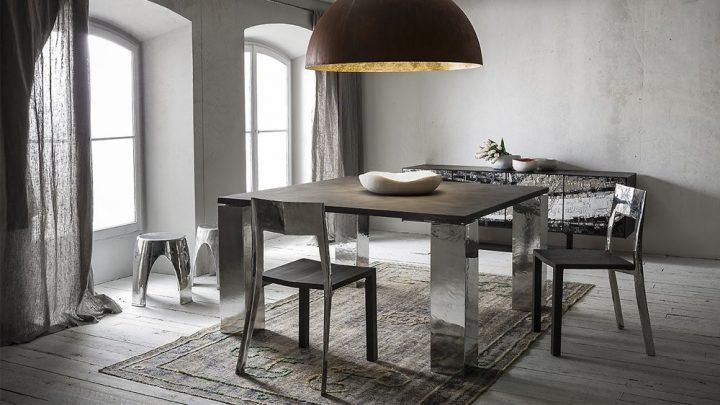 Come arredare una casa moderna interior design for Casa moderna design