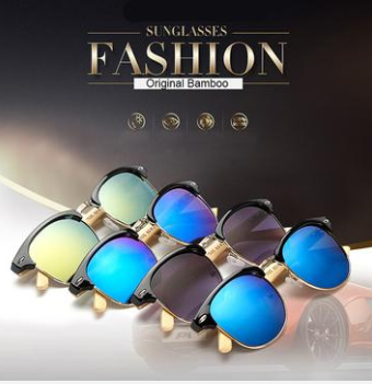 Free Sunglasses banggood