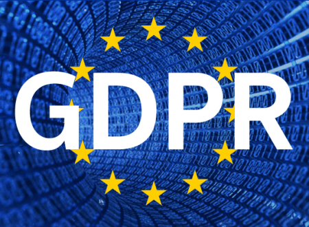Policy Privacy – GDPR