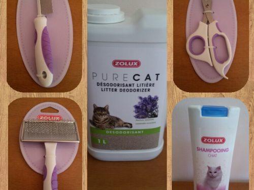 Zolux, per il benessere dei nostri amici animali