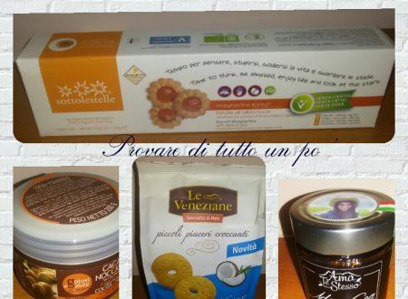 Molino Bongiovanni – prodotti biologici e naturali