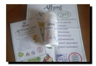 alfami gel arnica