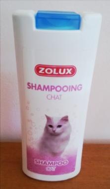 shampoo gatto zolux