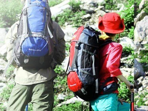 Zaino Vbiger, un compagno per le nostre gite in montagna