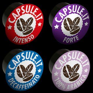 capsule compatibili nespresso caffè