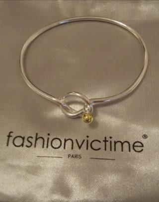 Bracciale Regolabile Noeud fashionvictime