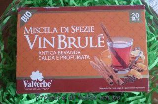 miscela vin brulè valverbe