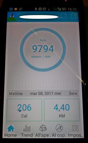 app fitness tracker