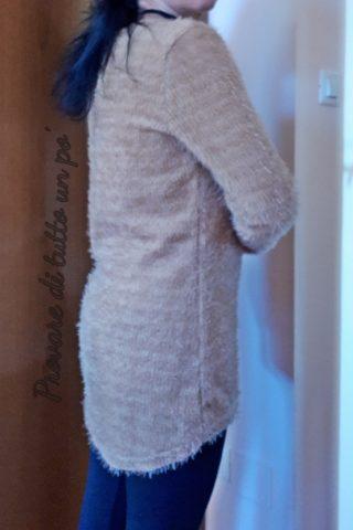 maglione rosegal