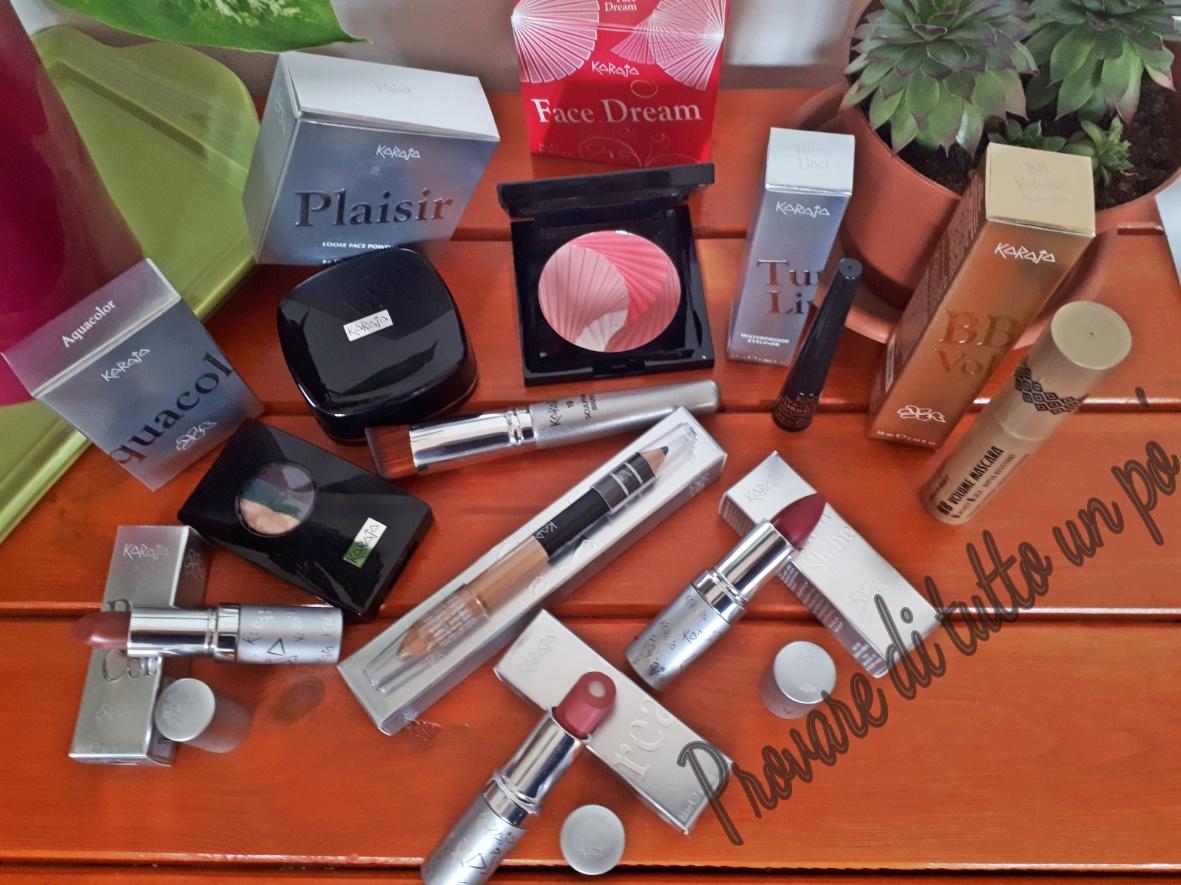 cosmetici karaja