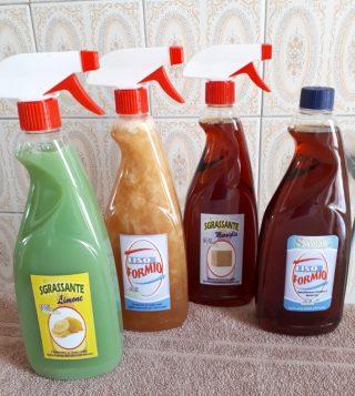 detergenti naturali antico saponificio salentino