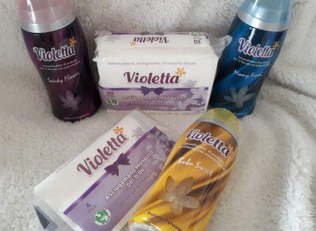 Violetta – un'esplosione di profumi
