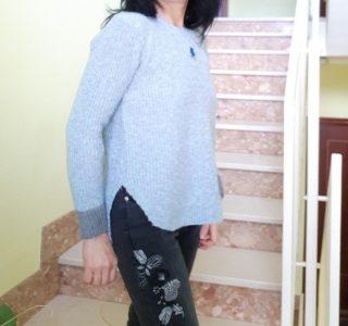 maglia zaful