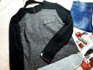 rosegal, acquisti, maglia