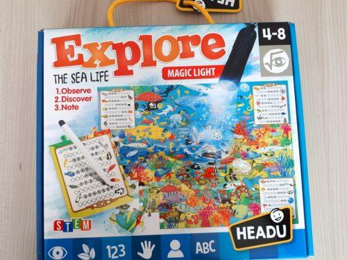 Headu – giochi educativi per bambini